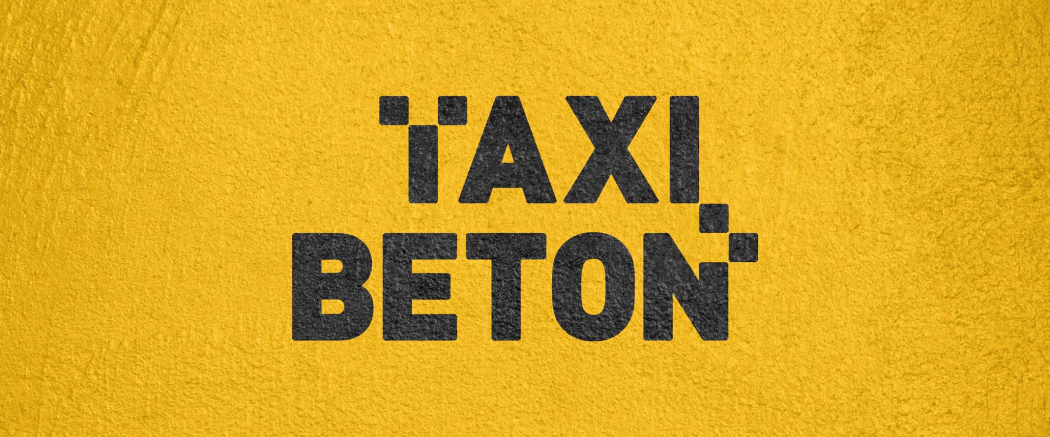 TaxiBeton